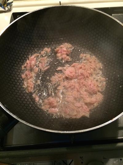 にんじんしりしり レシピ