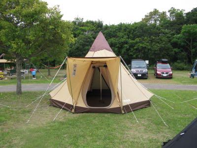 初心者のテントの選び方