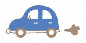 車の運転チェック