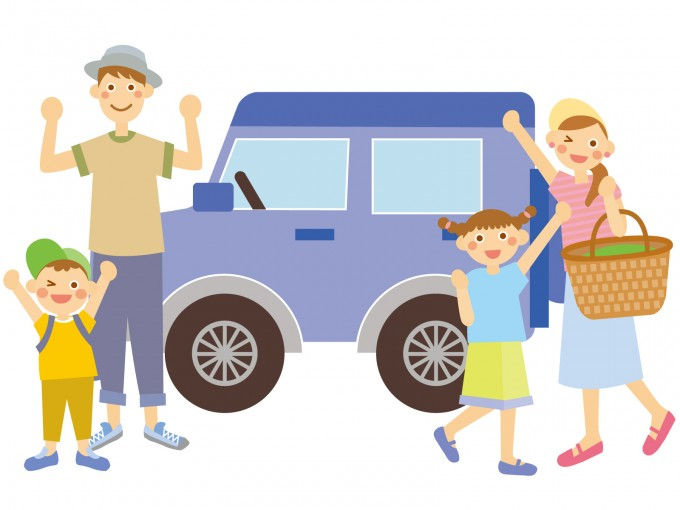 車の運転の怖さを克服するためのポイント