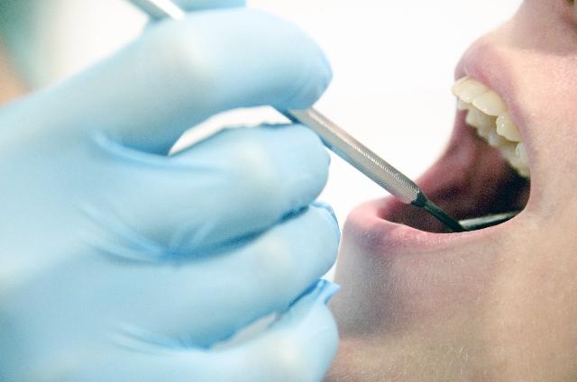 歯の全身への影響