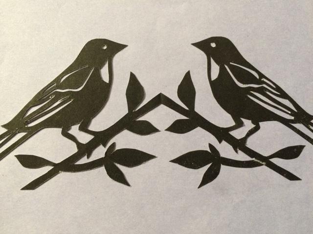 小学生でもできる切り絵の作り方簡単な型紙のサイト5選 チシキソ