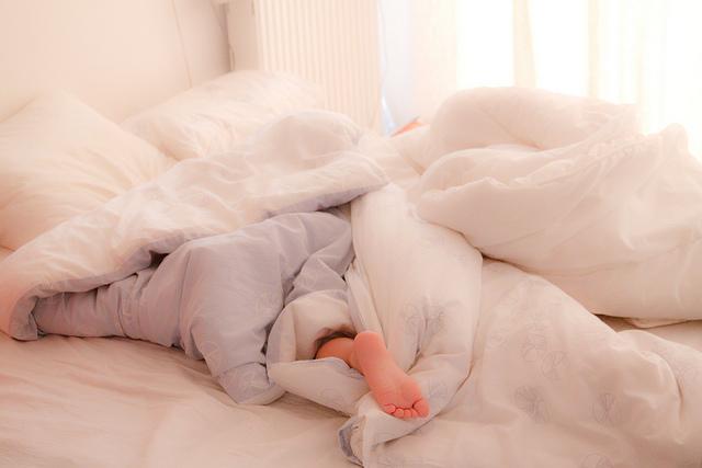 ベッドパッドの洗濯頻度