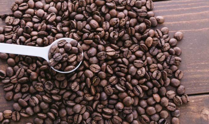 コーヒのある生活