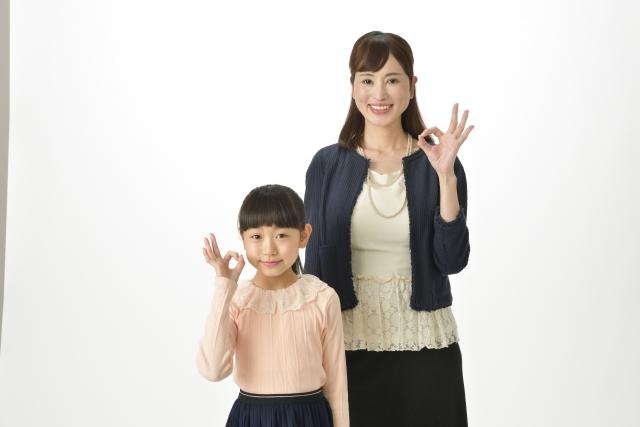 入学式のスーツの色(母親)
